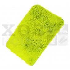 Коврик для ванной комнаты Травка (Светло зеленый), 40х60см