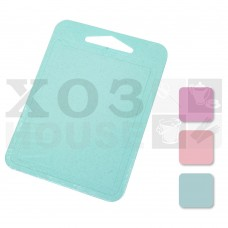Доска разделочная пластиковая прямоугольная, 24х34см