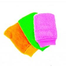 Вехотка-рукавичка